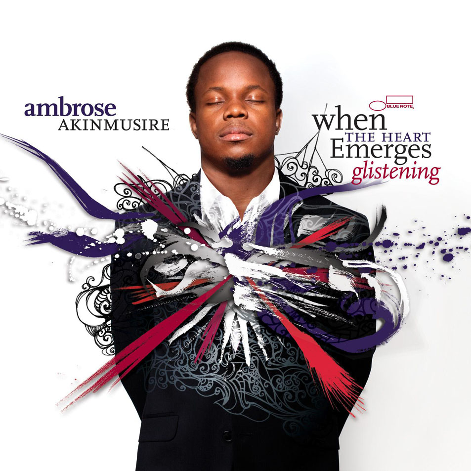 Ambrose Akinmusire on What's New