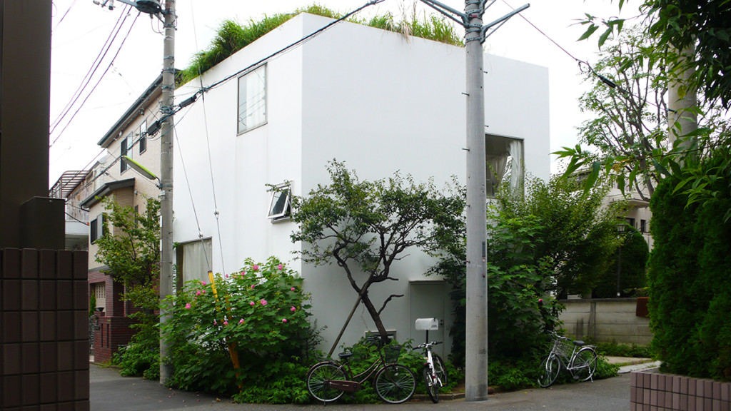 Kazuyo-Sejima-Associates-House-in-a-Plum-Grove-1
