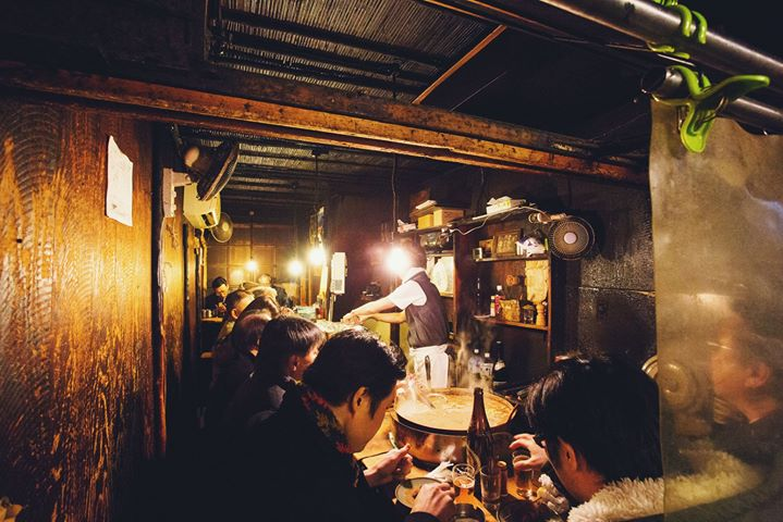 Japan Pt 4. Eating and Drinking