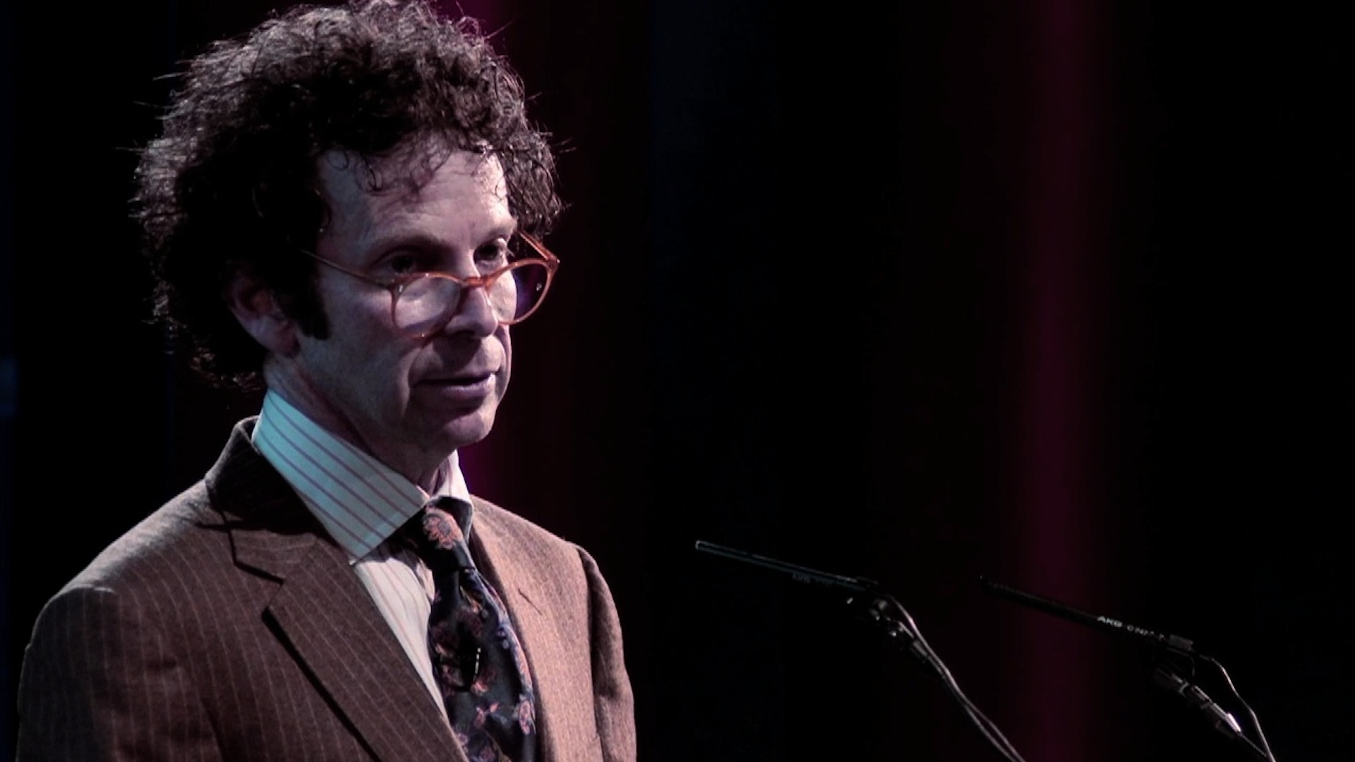 'Our Common Humanity and Vulnerability': Charlie Kaufman's BAFTA Screenwriters' Lecture