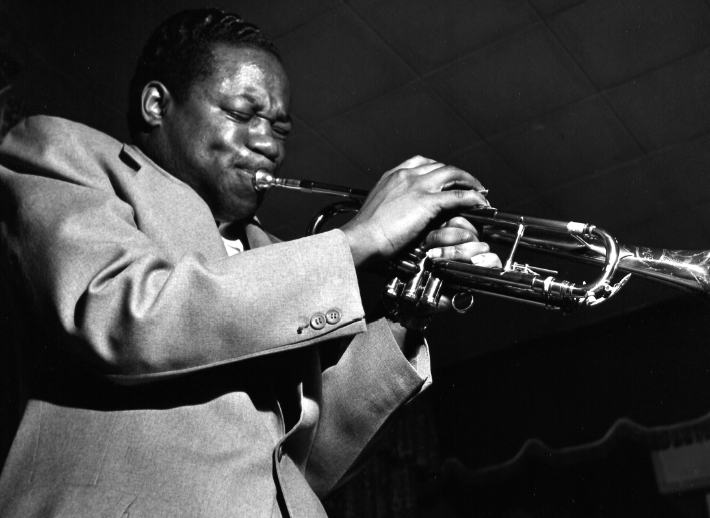 Clifford Brown's First Chorus on Confirmation + Thoughts On Transcribing