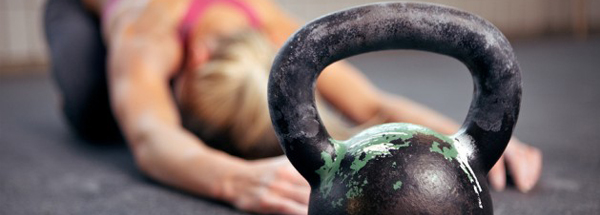 What I Know About: Kettle Bells and HIIT