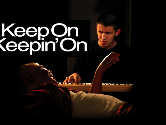 Film Review of 'Keep On Keepin' On'